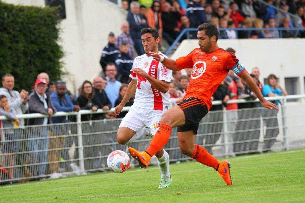 Le Havre croit encore à la montée et rejoint Ajaccio