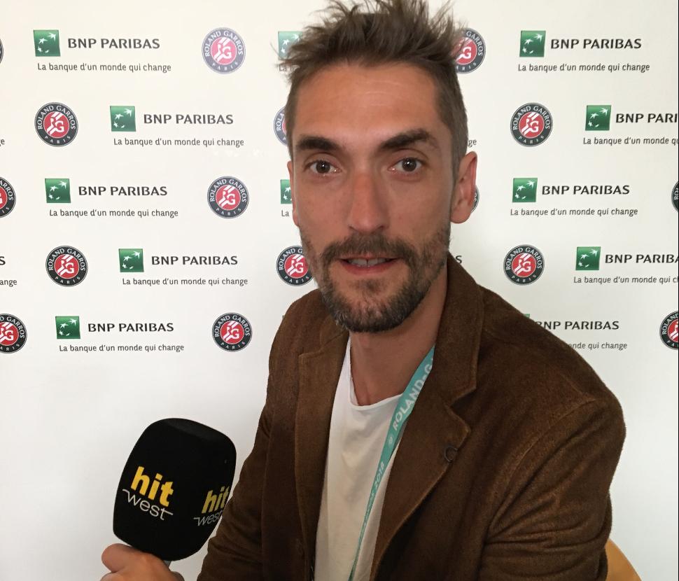 Roland-Garros: Mahut et Herbert en demi-finales du double messieurs