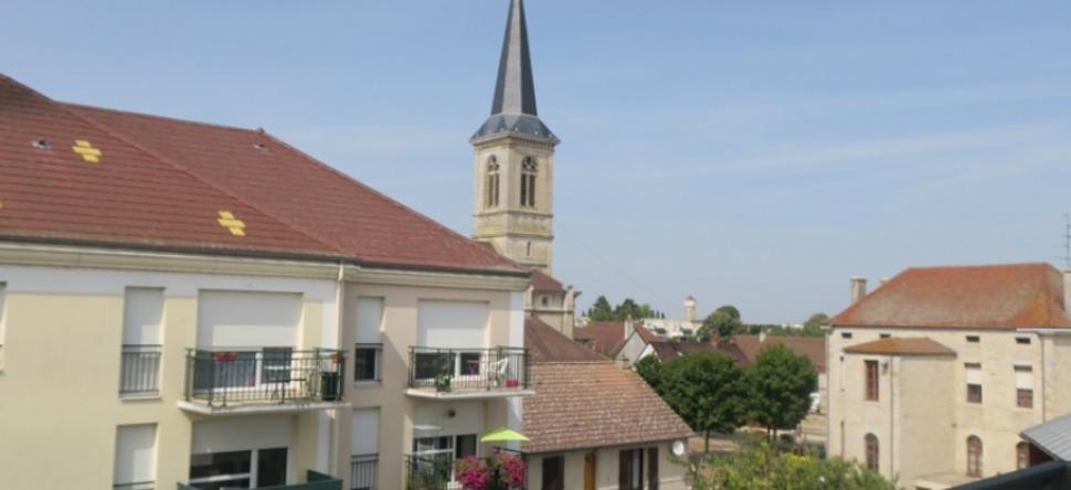 La gestion de la ville de Genlis examinée par la chambre régionale des comptes - k6fm