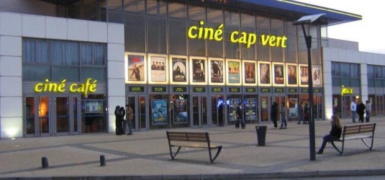 Evacuation sans danger du cinéma Cap Vert à Quetigny samedi 9