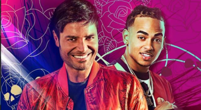Radio La Latina Reggaeton Revolucion Caliente srtdChQ