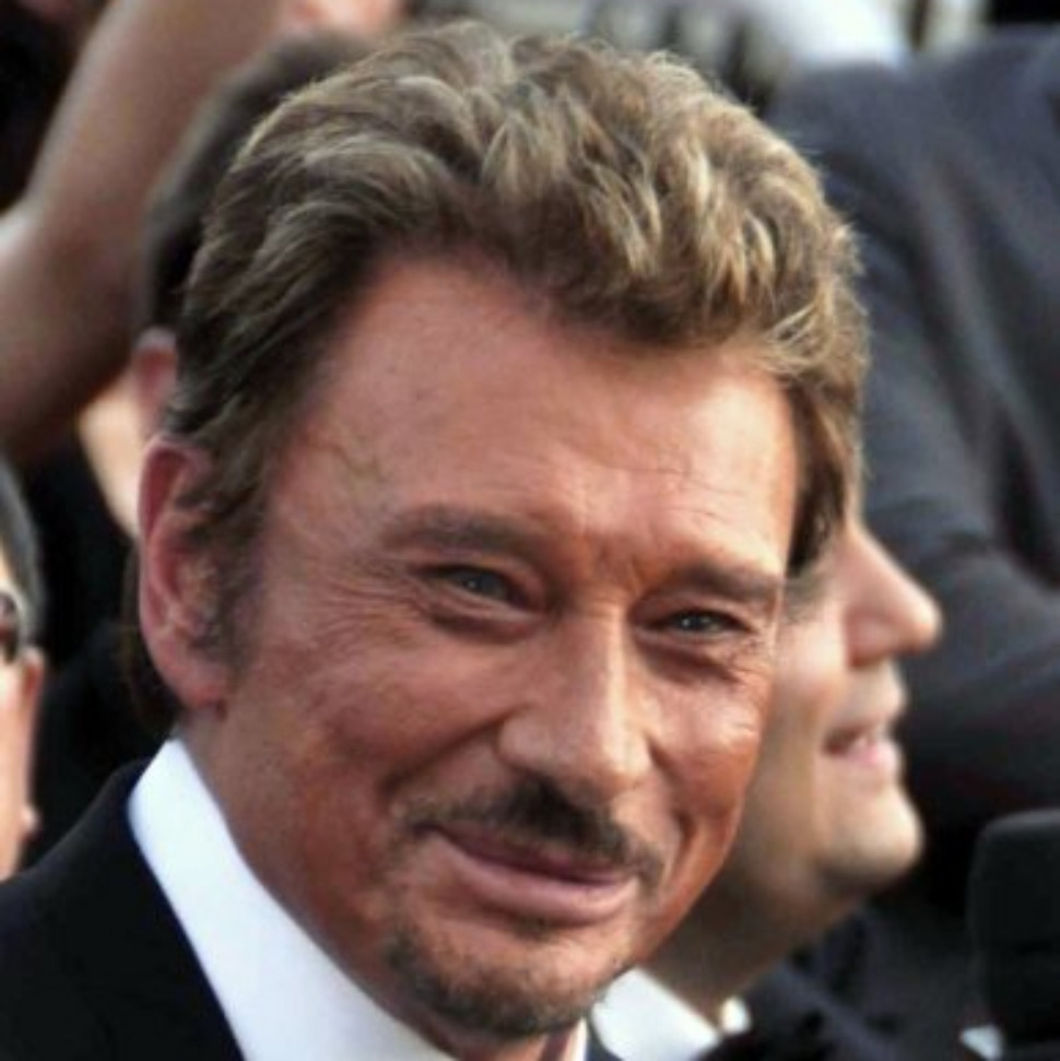 Johnny Hallyday enterré à Saint-Barthélémy