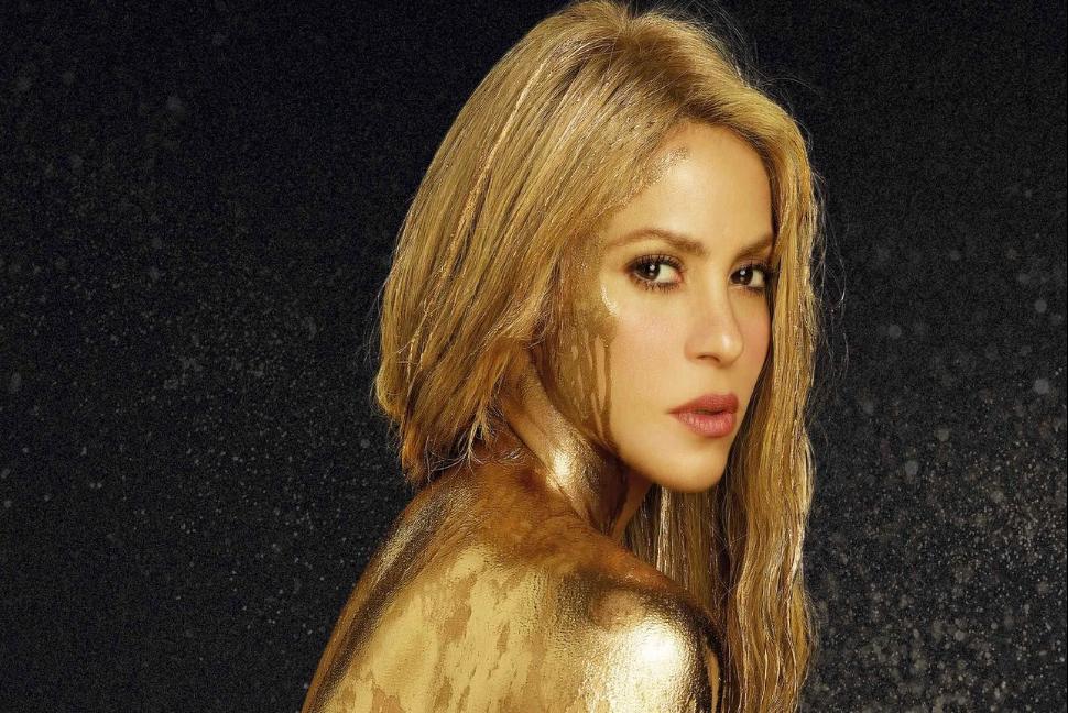 Shakira doit reporter son spectacle à Montréal