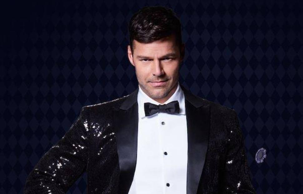 Ricky Martin s'est marié