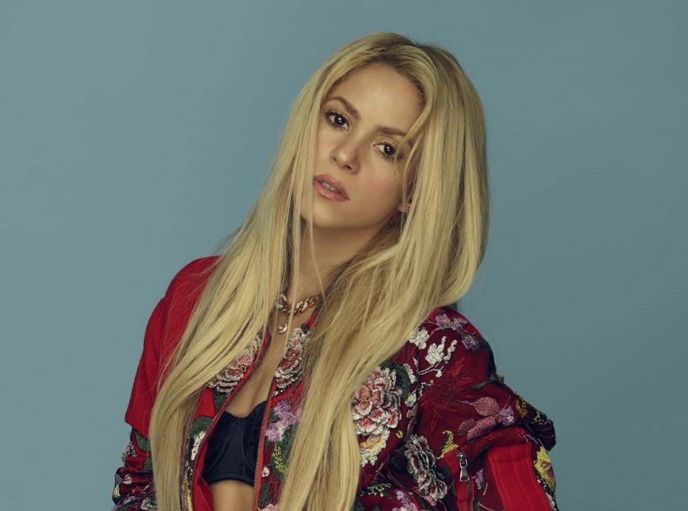 Espagne Shakira accusée de fraude fiscale