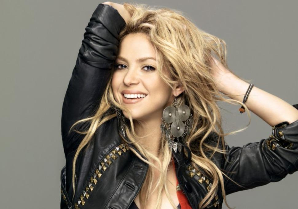 Shakira condamnée à payer 20 millions d'euros — Fraude fiscale