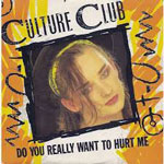 CULTURE CLUB - Do you really want
