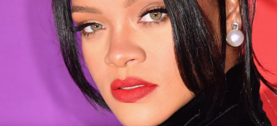 Rihanna Annonce Une Autobiographie Visuelle De 1000 Photos