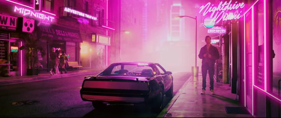 David Guetta dévoile le clip de Let's Love, son dernier single en  collaboration avec SIA - Radio FG - Feel Good