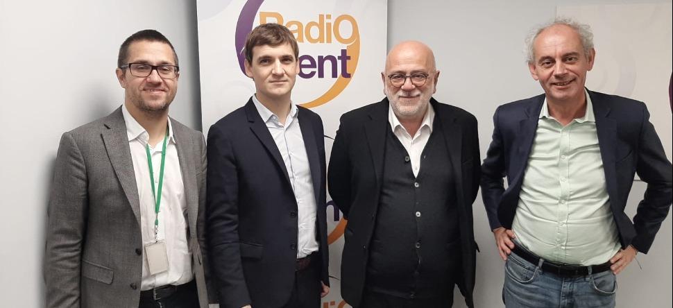 ET SI ON EN PARLAIT ? LE HANDICAP - Radio Orient