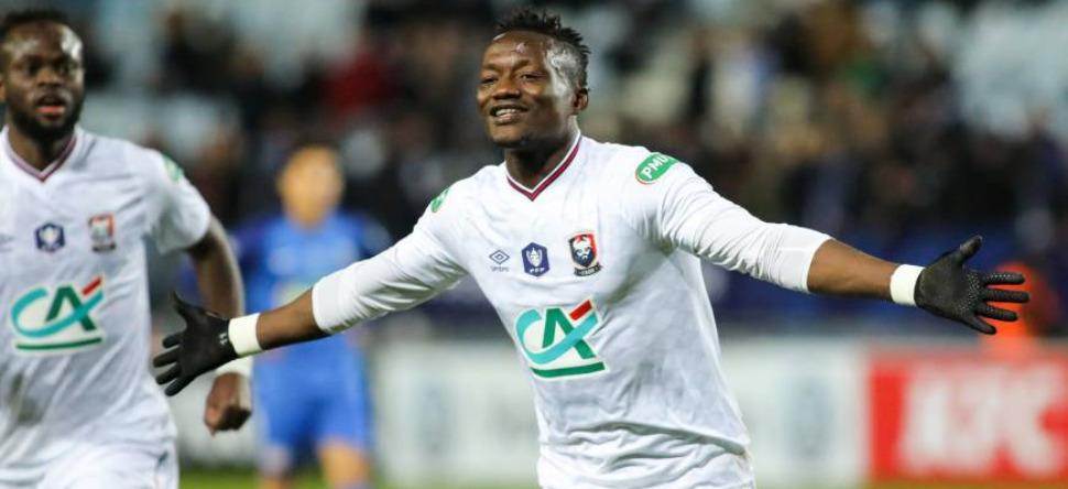 Caen rencontrera le gagnant du match guingamp lyon pour les 1 4 de finale de la coupe de - Gagnant coupe de la ligue ...
