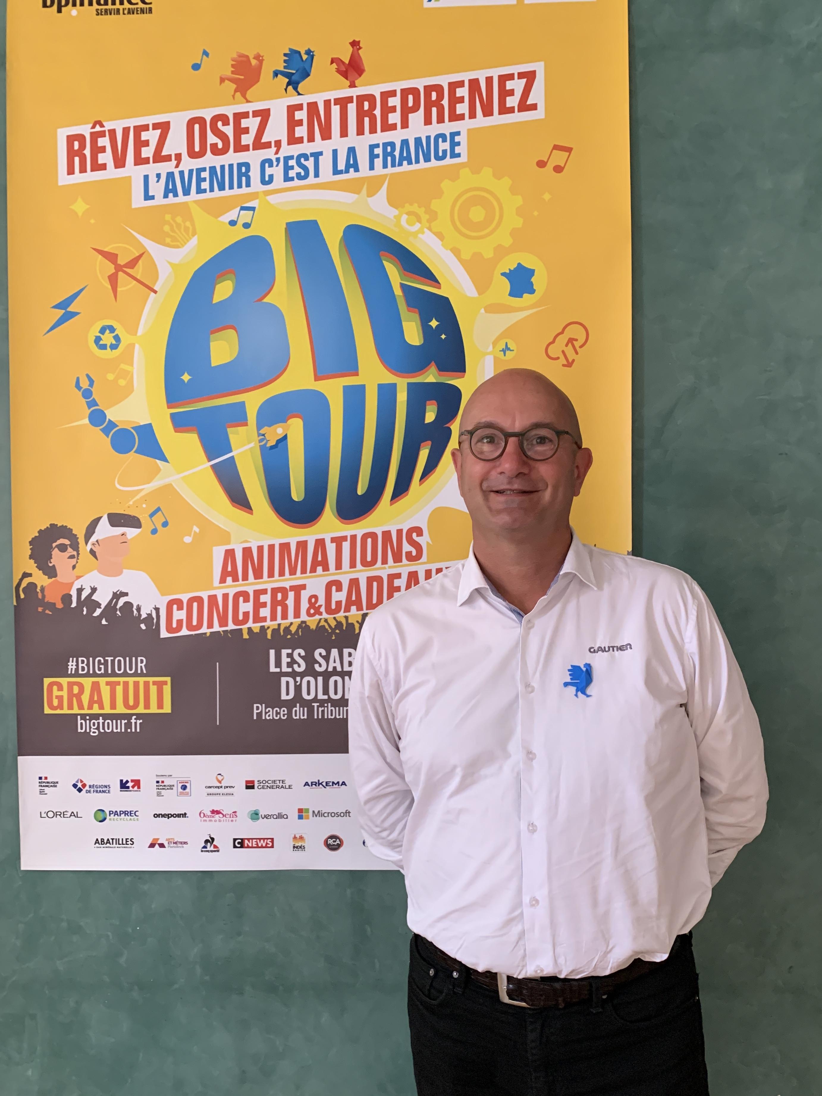 Big Tour Soulard