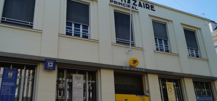 Saint Nazaire Saint Herblain Un Havrais Accuse Du Braquage De Deux Bureaux De Poste Rca