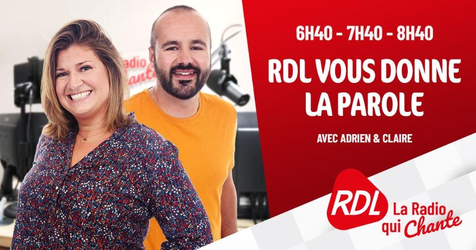 Direct Veranda à Steenbecque - RDL - La Radio qui Chante