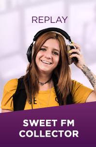 Ecoutez Sweet FM Collector avec Milène