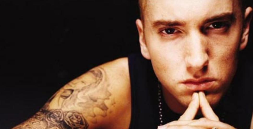 Un nouvel album avec une tournée — Eminem