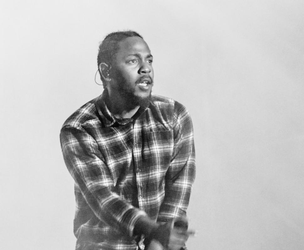 Kendrick Lamar et SZA dévoilent le clip de
