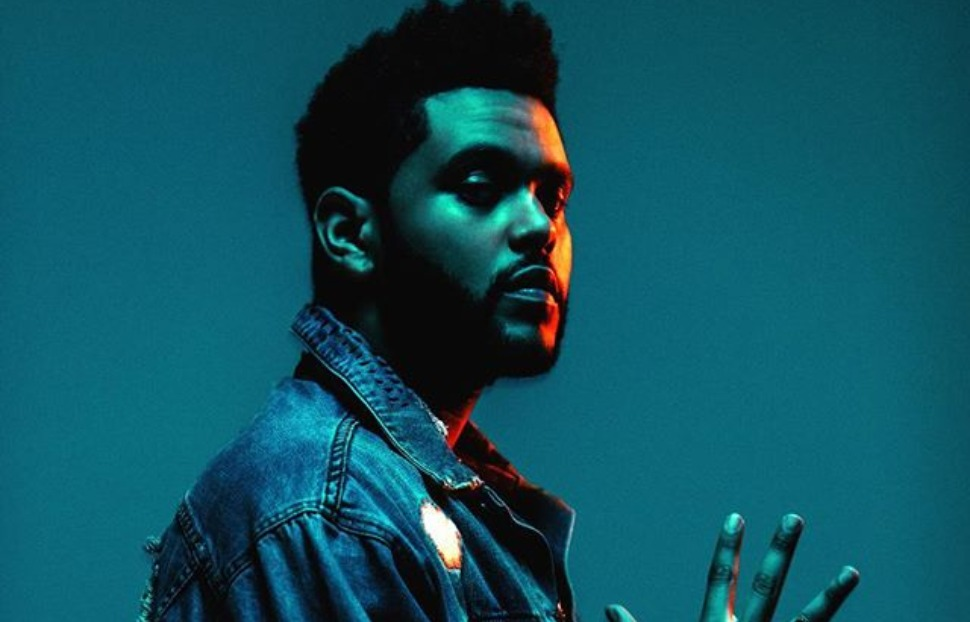 The Weeknd: son nouvel album