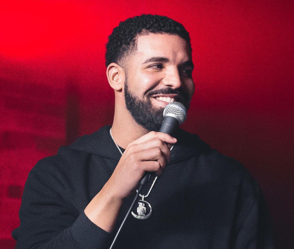 Le rappeur Drake s'offre une coque à 400.000$