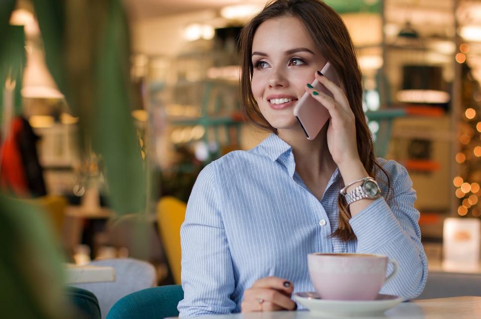 Appels et SMS via WiFi déployés chez Bouygues Telecom et B&You