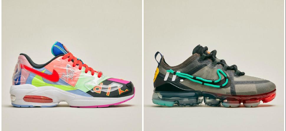 the latest e0a99 0a1cd Nike Air Max Day  de nouvelles sneakers dévoilées ! (Photos)