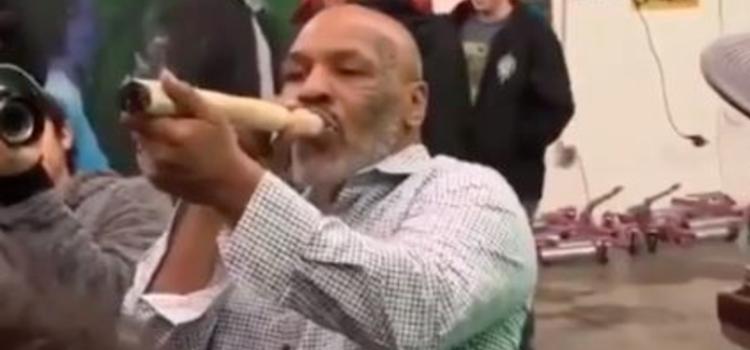 Mily Cyrus pipe