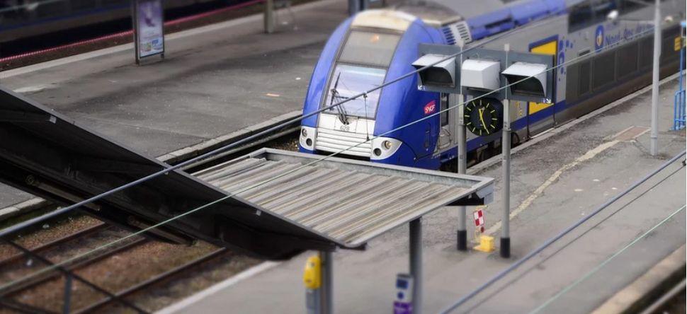 SNCF : horaires TGV modifiés dans l'ouest, circulation interrompue à Bressuire - Vibration