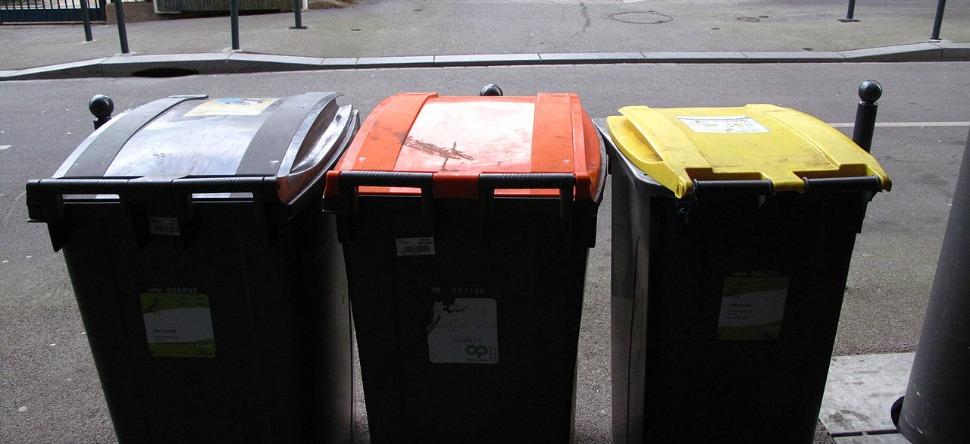 Nevers Agglomération participe à la semaine européenne de réduction des déchets - Vibration