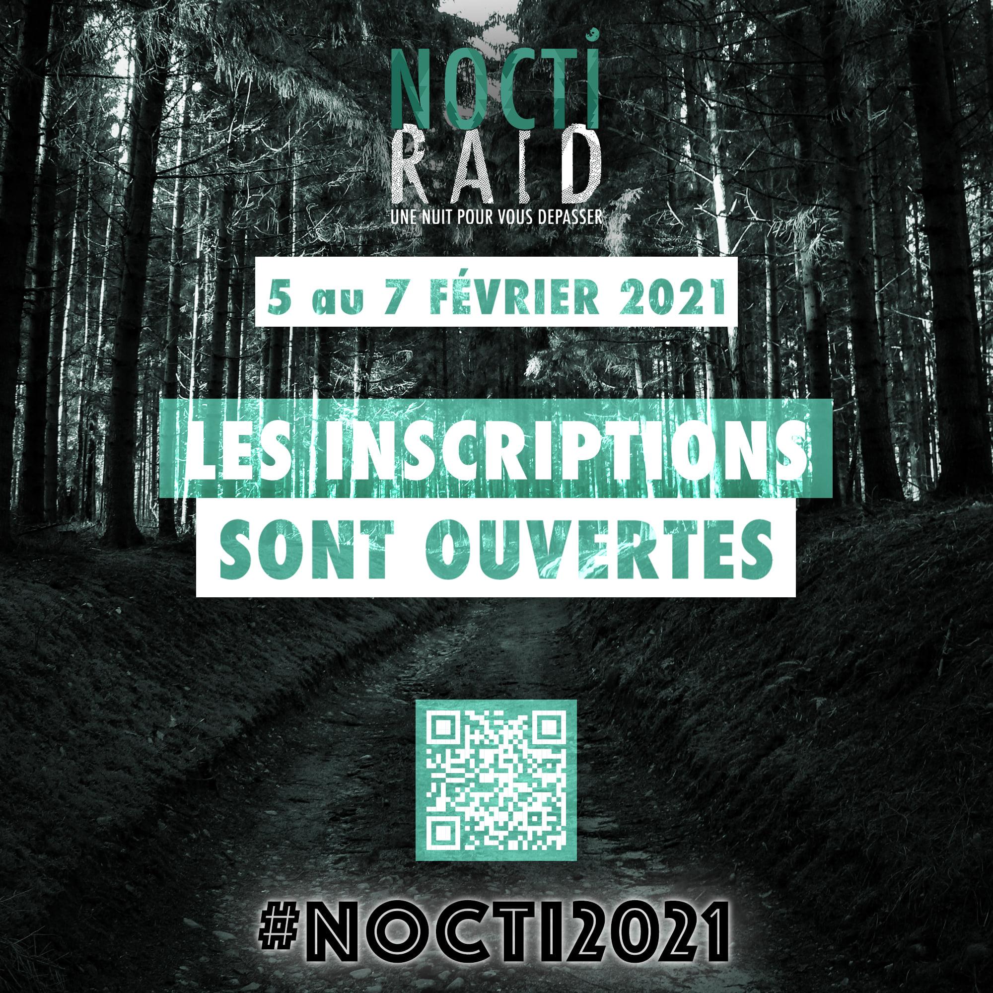 NoctiRaid