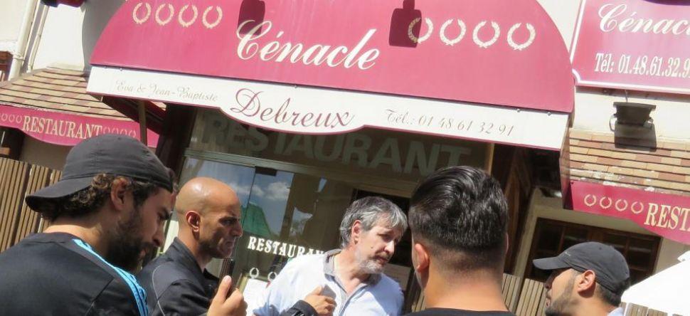 rencontre gay paris 14 à Tremblay-en-France
