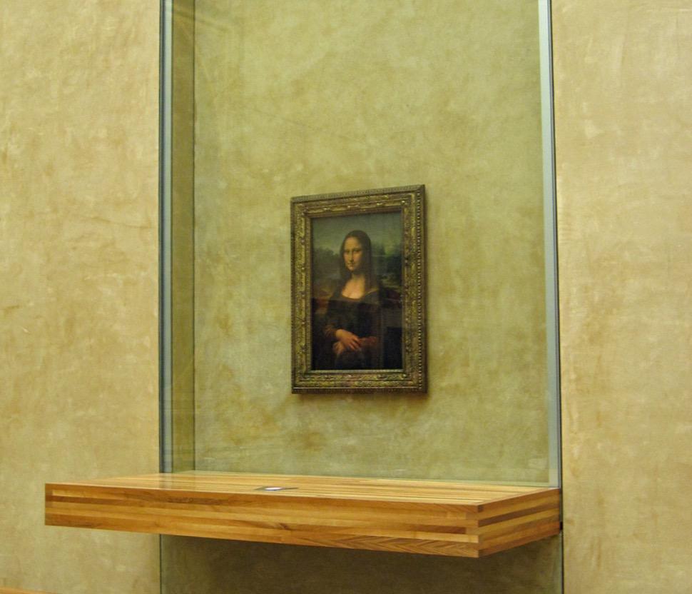 La Joconde: le Louvre s'oppose à un prêt, trop cher