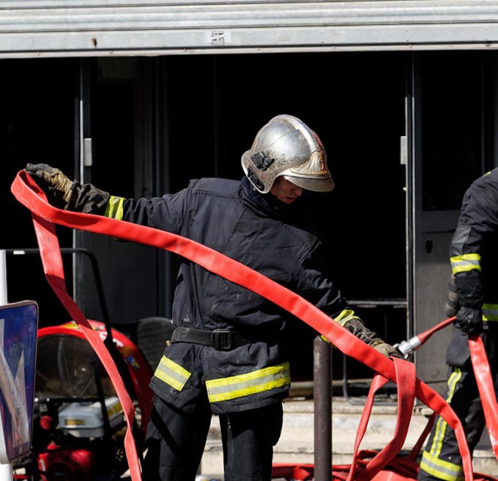 Aubervilliers : une femme et trois enfants décèdent dans l'incendie d'une tour