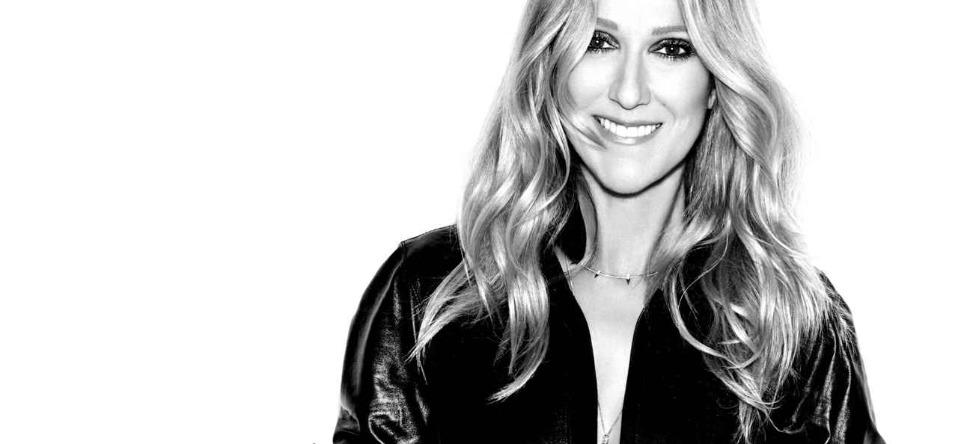 Céline Dion : la chanteuse prend la pose entièrement nue