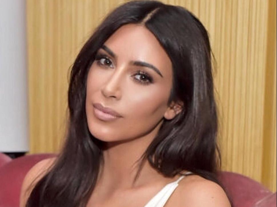 Kim Kardashian : accusée de
