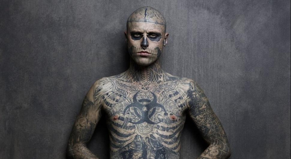 Zombie Boy est mort | FANNY LÉVESQUE | Mode